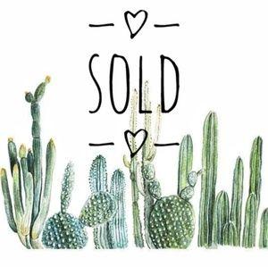 Denim - Yay! Sold Items.